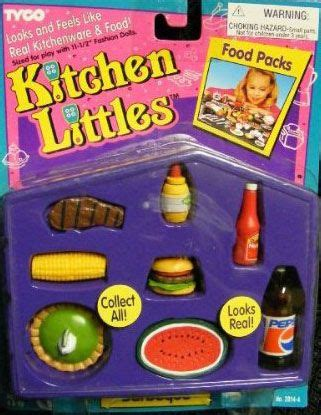 Kitchen Littles Food 1000 Ideas About Food On Doll Food
