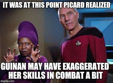 Star Trek Xi Kink Meme - six of the worst star trek the next generation