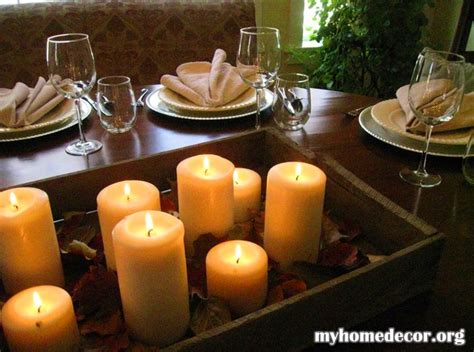 how to decorate candles at home the importance of candle in home decoration