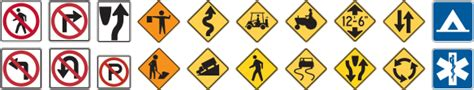 printable road signs for nc image gallery nc dmv road signs