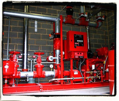 Safety Plumbing Ny by Sprinkler Systems Contractor Protection Nj