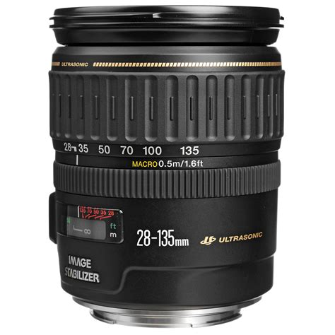 Canon Lens Mug Zoom Ef S 28 135mm Esf Termos B292 Kembang Gelas canon ef 28 135mm f 3 5 5 6 is usm lens 2562a002 b h photo