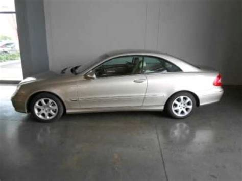 how it works cars 2003 mercedes benz clk class free book repair manuals 2003 mercedes benz clk class clk320 coupe elegance auto for sale on auto trader south africa