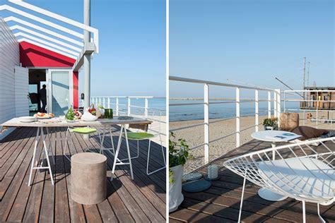 studio zero85 designboom studio zero85 elevates trabocco beach house above the