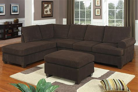 chocolate brown sectional sofa with chaise chocolate brown sectional sofa with chaise smileydot us