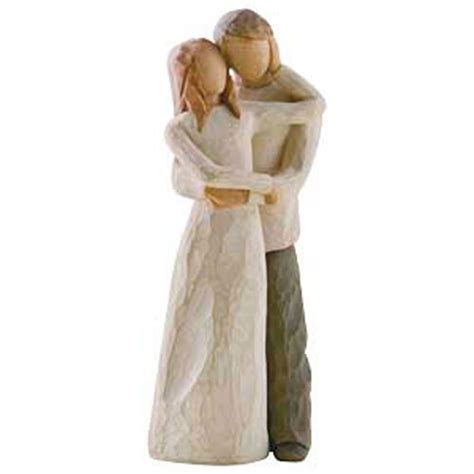 Wedding Figurines by Together Figurine Novelty Figurines