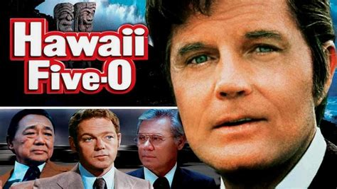 hawaii five o tv series 1968 1980 full cast crew my view by silvio canto jr 1968 quot hawaii 5 0 quot made its