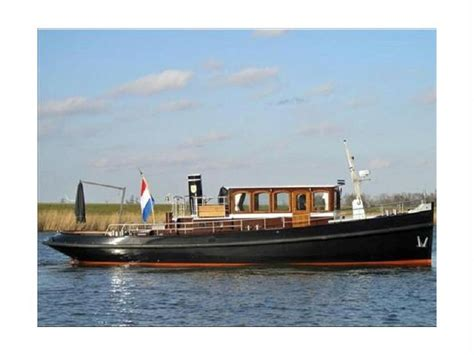 dutch tug boats for sale dutch explorer tug 1500 in gelderland motor yachts used