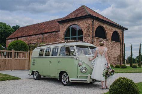 Wedding Car Volkswagen by Vw Wedding Car Hire Vintage Vw Volkswagen Cervan Hire