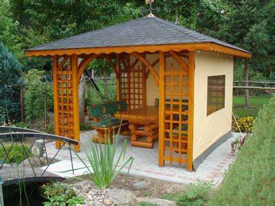 gartenpavillon aus holz gartenpavillon holz rustikal kartagina info