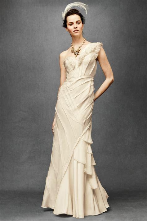 Brautkleider 20er Jahre by Vintage Brautkleider F 252 R Ihren Ganz Speziellen Tag Im Leben