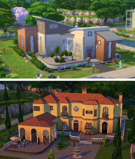 House Design Tips Sims 3 by 100 The Sims 4 House Design Top Tips For Designing