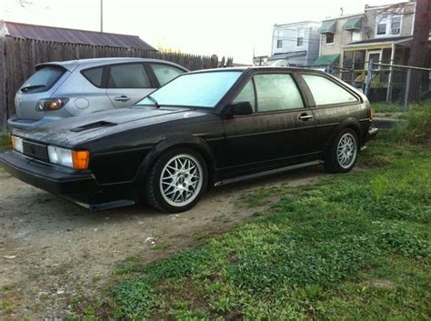 how do cars engines work 1988 volkswagen scirocco interior lighting 1988 vw scirocco g60 for sale buy classic volks