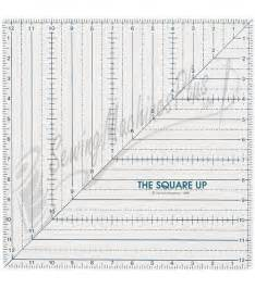Square Up Ruler For Quilting quilt in a day 12 5 quot square up ruler qd2004 ebay