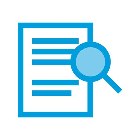 Search Studies Study Icon Images Search