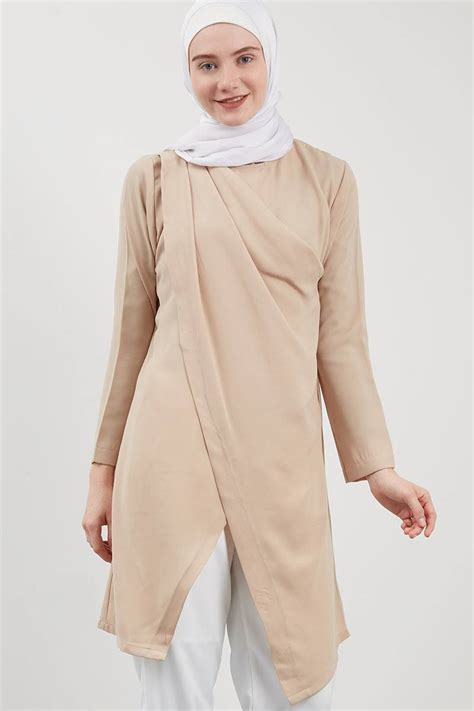 Asiro Backpack Brown sell seline tunic brown tops hijabenka