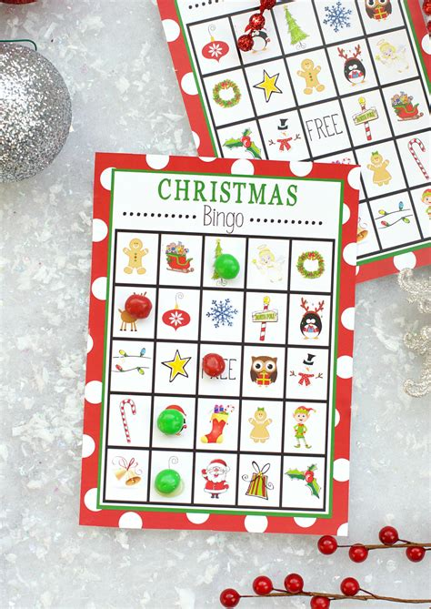 educational christmas games printable free printable holiday party games for kids fun squared