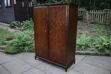 stag mahogany bedroom furniture stag minstrel mahogany bedroom wardrobe armoire cupboard