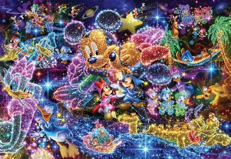 Buy Perre Starry Jigsaw disney jigsaw puzzle 1000 stained starry sky