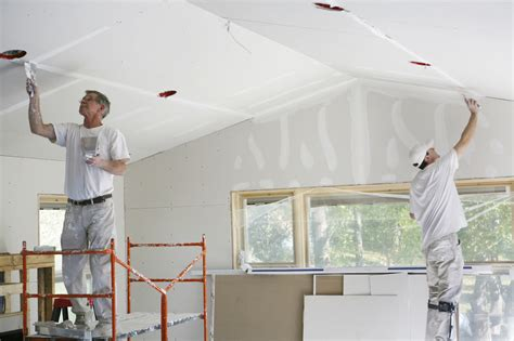 Drywall Installer by Services