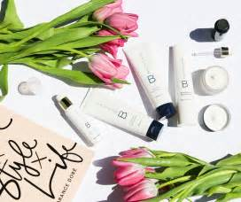 Beauty brand with a conscience beautycounter nail that accent