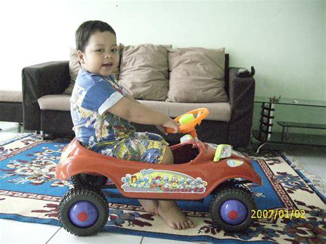 Mobil Mobilan Pake Accu swaktu saya masih kecil ep 02 the king of liver s