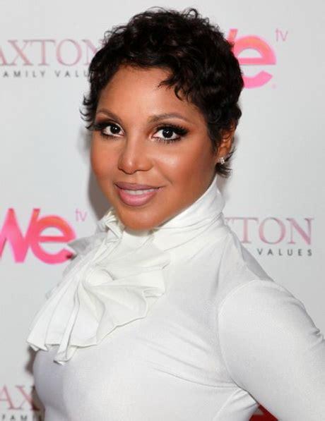 Braxton Hairstyles by Toni Braxton Hairstyles