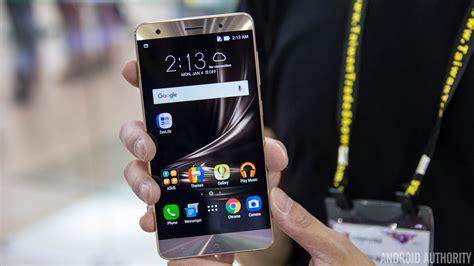 Zenfone 3 Deluxe asus zenfone 3 deluxe android authority