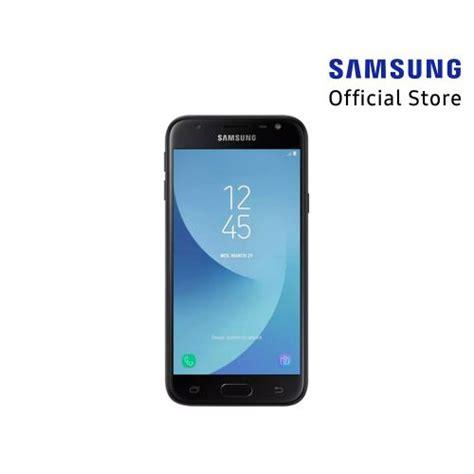 Harga Samsung J3 Pro Black 2018 jual samsung galaxy j3 pro black harga murah bhinneka