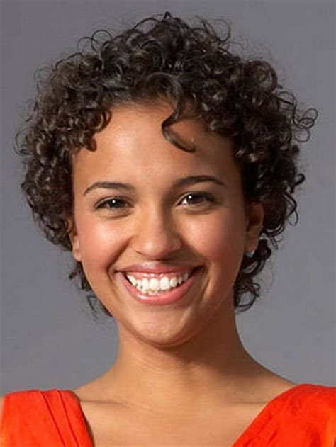 short curly haircuts and styles natural curly short hair styles