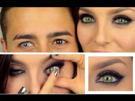 best place to buy colored contacts coloured cosmetic contact lenses review desio