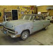 1953 Ford Convertible  Classic Sunliner For Sale