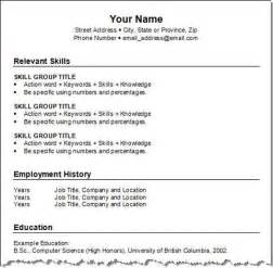 format in making resume how to make a resume for free learnhowtoloseweight net special skills to put on an acting resume special skills