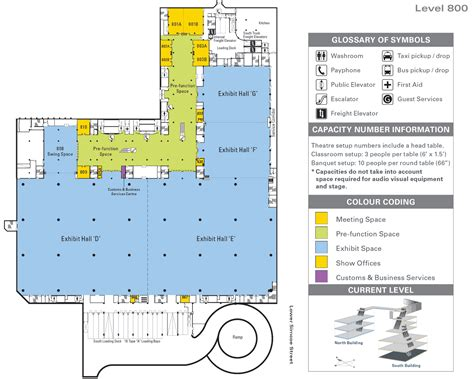 metro toronto convention centre floor plan 28 metro toronto convention centre floor plan golf