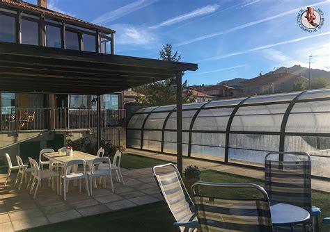 casa rural madrid piscina climatizada casa rural zarzal con y piscina climatizada en madrid