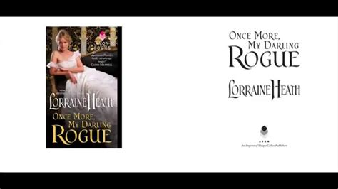 Hr Once More My Rogue once more my rogue by lorraine heath ebook epub