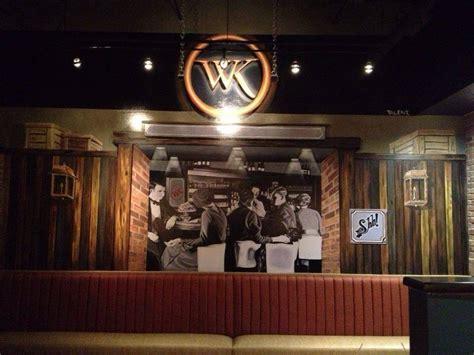 Whiskey Kitchen Virginia by Whiskey Kitchenvirginia Restaurant Association