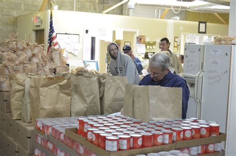 Five Loaves Food Pantry by Five Loaves And Two Fish Home
