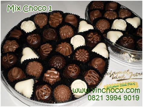 Coklat Kurma Deli Choco Isi 5 koleksi coklat lebaran 2015 grosir retail vinchoco