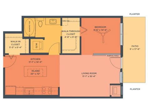 greater than 20 favorite backyard apartment floor plans 65 best track 29 city apartments floor plans images on