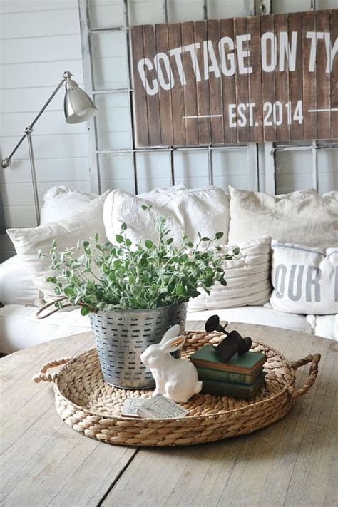 Coffee Table Scandi Putih what s on my coffee table s april 2015 buckets centerpieces and charger