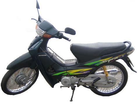 Motor Suzuki Tornado 1995 suzuki tornado gx moto zombdrive