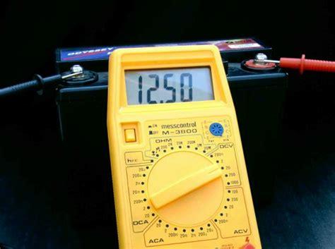 Motorrad Batterie Voll Geladen by Www E30 De Fotostory