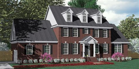 C Pendleton Cottages by Best 25 Colonial House Exteriors Ideas On