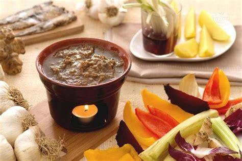 bagna cauda ricetta ricetta bagna caoda la ricetta di giallozafferano