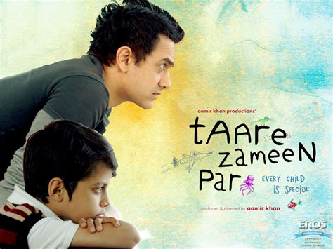 film india every child is special taare zameen par 2007