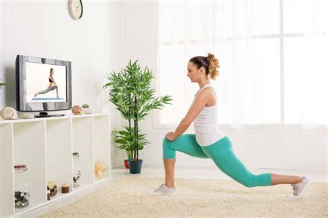zuhause fit werden fitness f 252 r zuhause shopping24 ratgeber