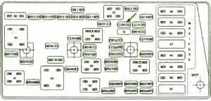 1998 chevrolet corvette coupe fuse box diagram circuit wiring diagrams