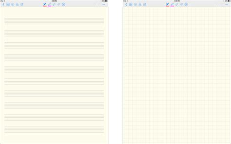 My Paperless Composition Lesson Workflow This Page Left Intentionally Useless Goodnotes Template