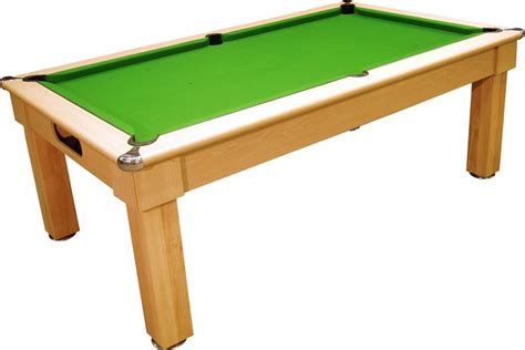 Dining Pool Table Uk Optima Tuscany Uk Made Pool Dining Table Pool Tables